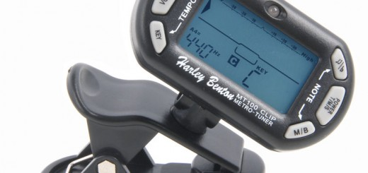 Harley Benton MT100 9,90 Euro inkl. MwSt + Versand