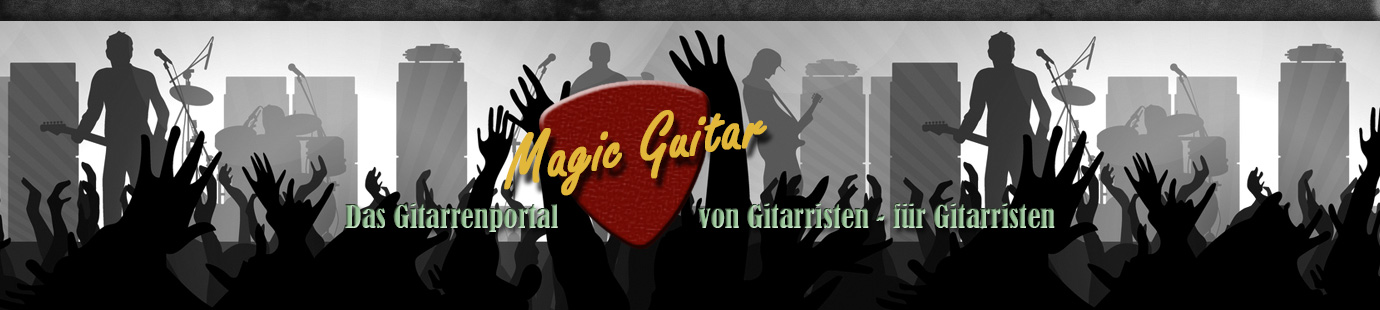 Magic Guitar